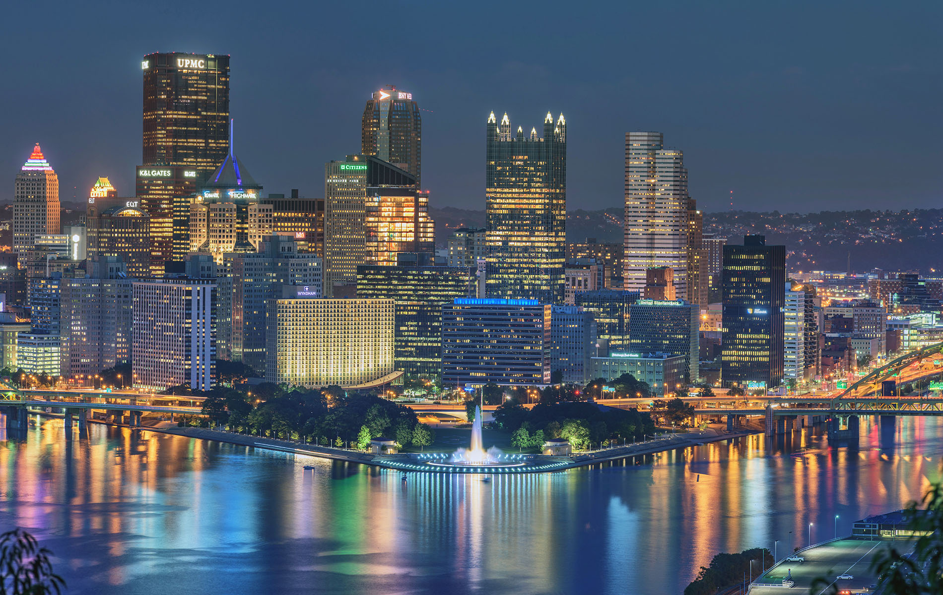 pittsburgh pa commercial real estate hanna cre menu